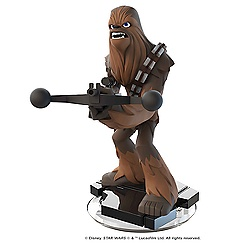 Chewbacca Figure - Disney Infinity: Star Wars (3.0 Edition)