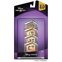 Disney Infinity: The Good Dinosaur Power Disc Pack (3.0 Edition)