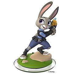 Judy Hopps Figure - Disney Infinity: Zootopia (3.0 Edition) - Pre-Order