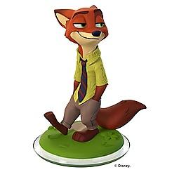 Nick Wilde Figure - Disney Infinity: Zootopia (3.0 Edition) - Pre-Order