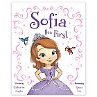 Sofia the First Book