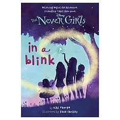 The Never Girls Book - ''In a Blink''