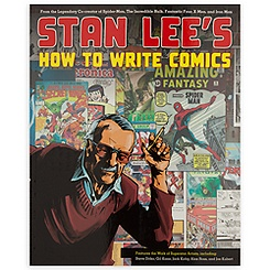Stan Lee's How to Write Comics Book