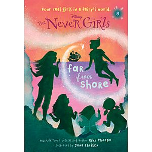 The Never Girls Book - ''Far From Shore''