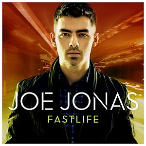 Joe Jonas: Fastlife CD