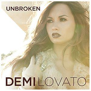 Demi Lovato: Unbroken CD