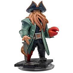 Davy Jones Figure - Disney Infinity - Pre-Order