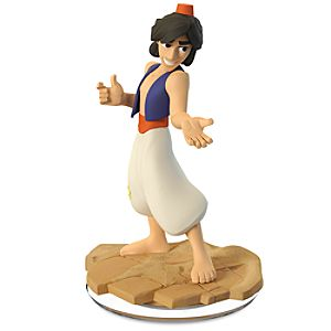 Aladdin Figure - Disney Infinity: Disney Originals (2.0 Edition) - Pre-Order