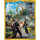 Oz The Great and Powerful 2-Disc Combo Pack - Pre-Order