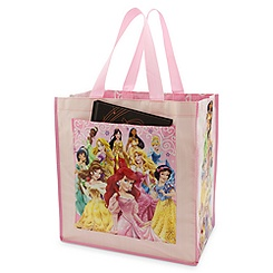 Disney Princess Reusable Tote