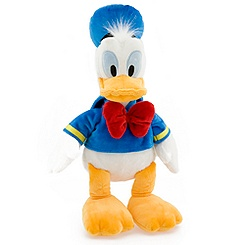 Donald Duck Plush - 18''