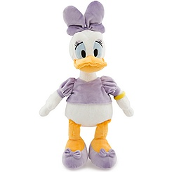 Daisy Duck Plush - 19''