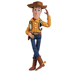 Woody Talking Action Figure - 16''