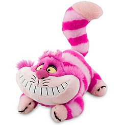Cheshire Cat Plush - 20''
