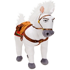Maximus Horse Plush- Tangled - 14''