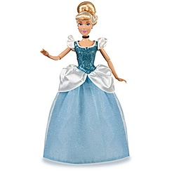 Disney Princess Cinderella Doll -- 12'' H