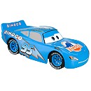 Dinoco Lightning McQueen Die Cast Car