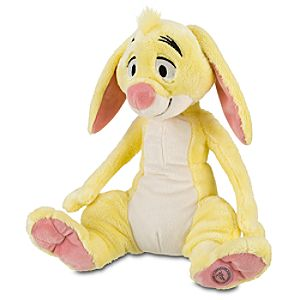 Rabbit Plush Toy -- 16 H