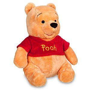 Winnie the Pooh Plush Toy -- 12