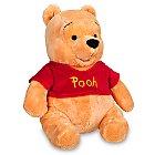 Winnie the Pooh Plush Toy -- 12'' H