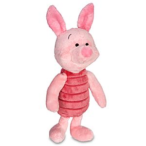 Piglet Plush Toy -- 11