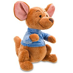 Roo Plush Toy -- 11