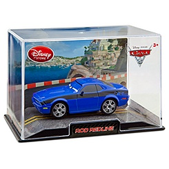 Rod Redline Die Cast Car - Cars 2