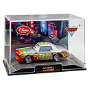 Darrell Cartrip Die Cast Car - Cars 2