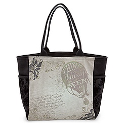 Oz The Great and Powerful Tote Bag for Women