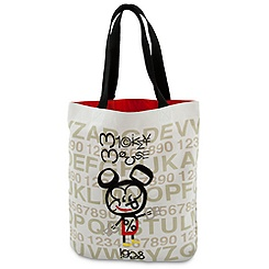Mickey Mouse Tote - Artist Series One