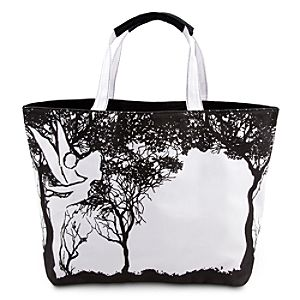 Tinker Bell Tote - Artist Series Two