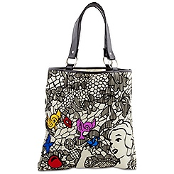 Fairytale Snow White Tote