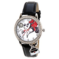 Diva Minnie Mouse Watch for Women