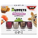 The Muppets Nail Polish Set -- 4-Pc.