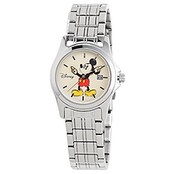 Vintage Fashion Mickey Mouse Watch for Women
