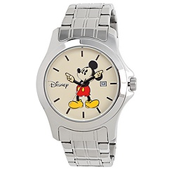 Vintage Fashion Mickey Mouse Watch for Men