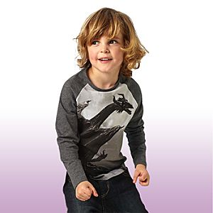 Dragon Tee for Boys by Stella McCartney - Maleficent