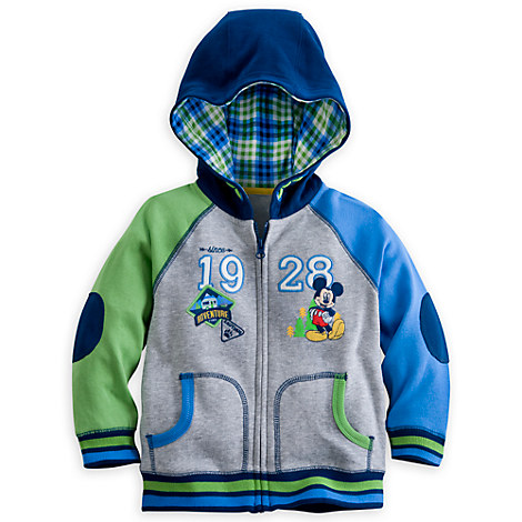 Find great deals on eBay for boys mickey mouse hoodie. Shop with confidence.