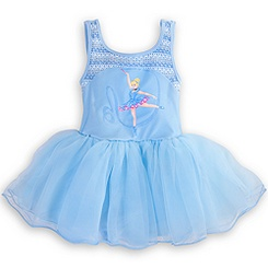 Cinderella Tutu Leotard for Girls