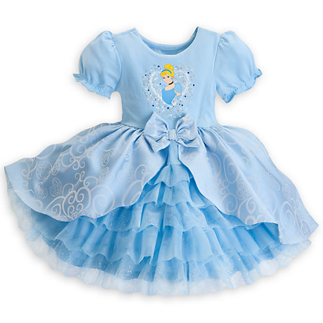 Cinderella Deluxe Dress For