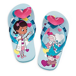 Doc McStuffins Flip Flops for Kids