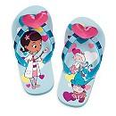 Doc McStuffins Flip Flops for Kids