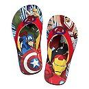 Avengers Flip Flops for Kids