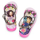 Descendants Platform Sandals for Kids