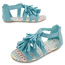Tinker Bell Sandals for Kids