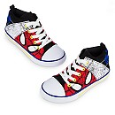 Ultimate Spider-Man Sneakers for Kids