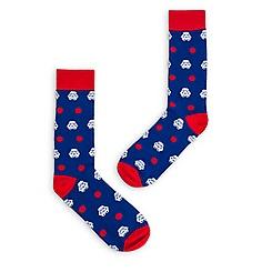 Stormtrooper Socks for Adults - Star Wars