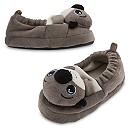 Otter Slippers for Kids - Finding Dory