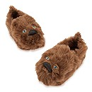 Chewbacca Deluxe Slippers for Kids - Star Wars