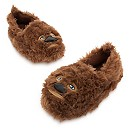 Chewbacca Slippers for Adults - Star Wars